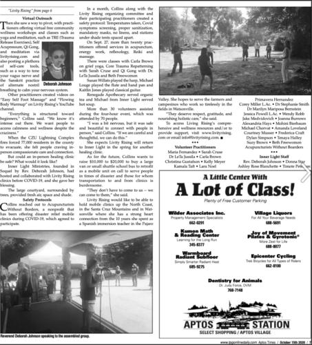 Aptos Times Page 2